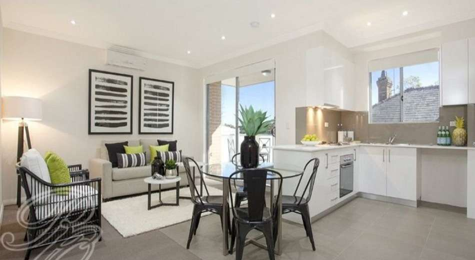 5/458 Georges River Road