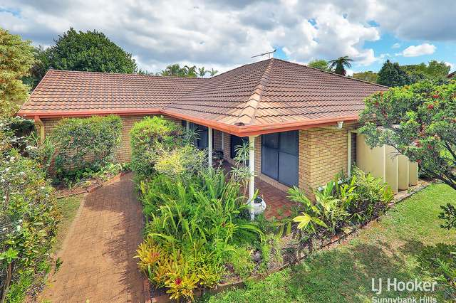 6 Halkin Street, Eight Mile Plains QLD 4113