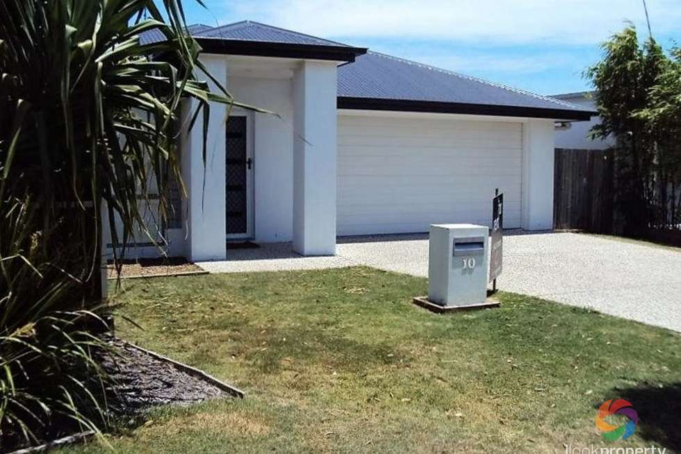 Second view of Homely house listing, 10 Banyandah Close, Birtinya QLD 4575