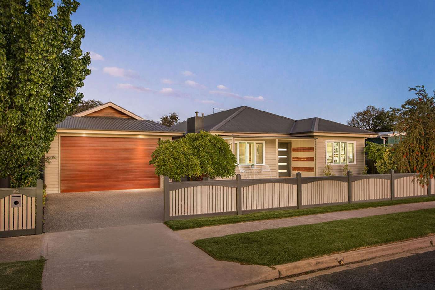 Main view of Homely house listing, 62 William Street, Wodonga VIC 3690