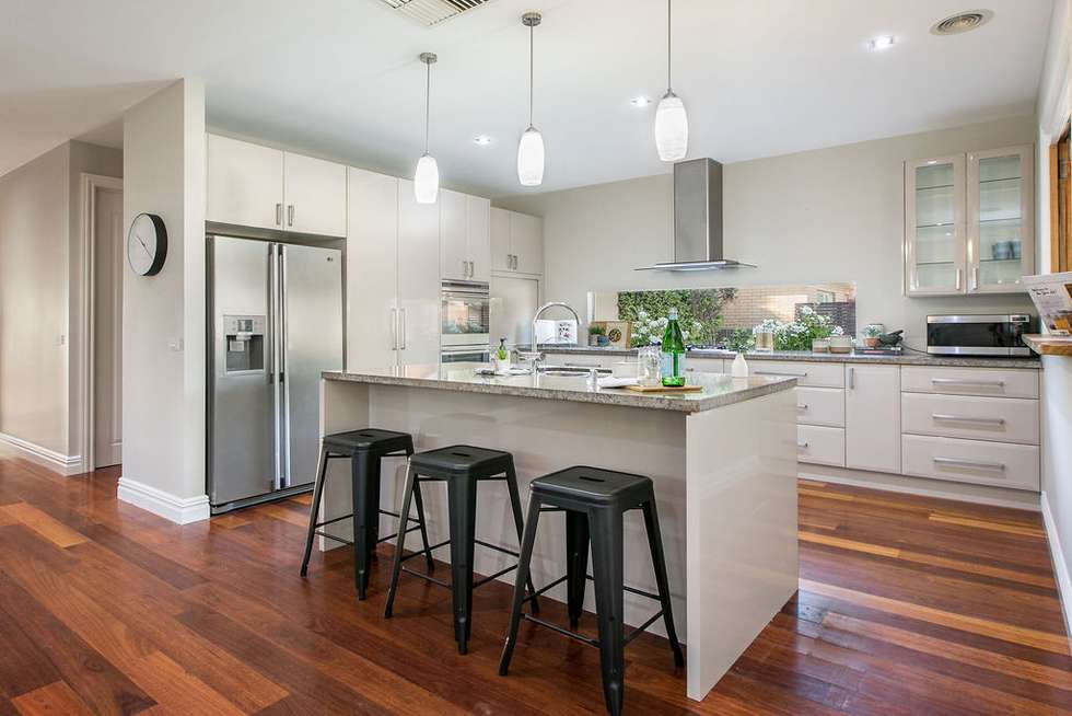 Second view of Homely house listing, 62 William Street, Wodonga VIC 3690
