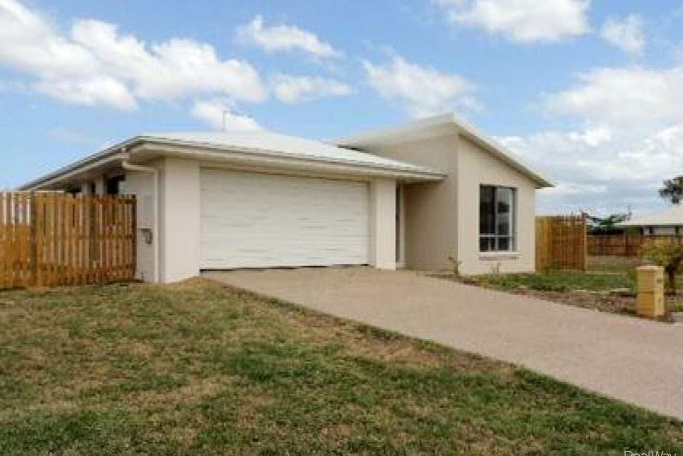 Main view of Homely house listing, APPLICATION APPROVED 43 Taramoore Road, Gracemere QLD 4702