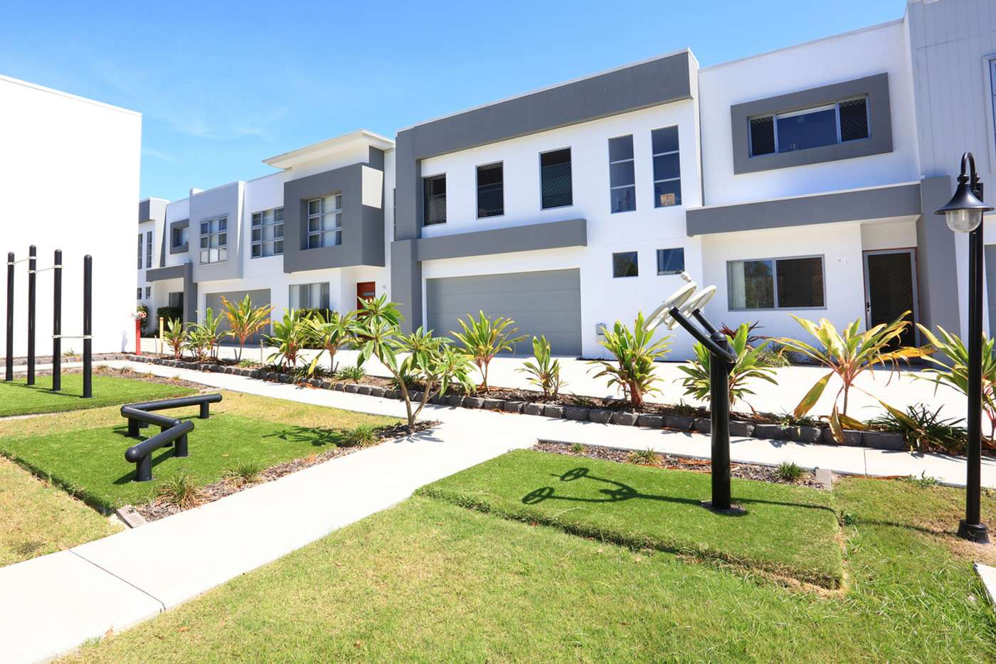 Main view of Homely townhouse listing, 13/20 Careel Close, Helensvale QLD 4212