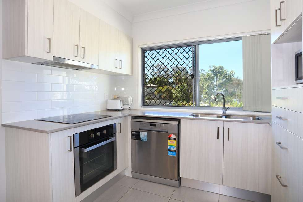 Second view of Homely townhouse listing, 13/20 Careel Close, Helensvale QLD 4212