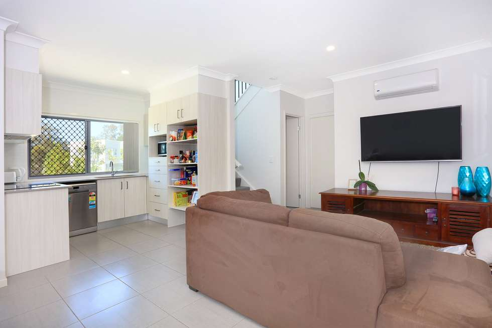 Third view of Homely townhouse listing, 13/20 Careel Close, Helensvale QLD 4212