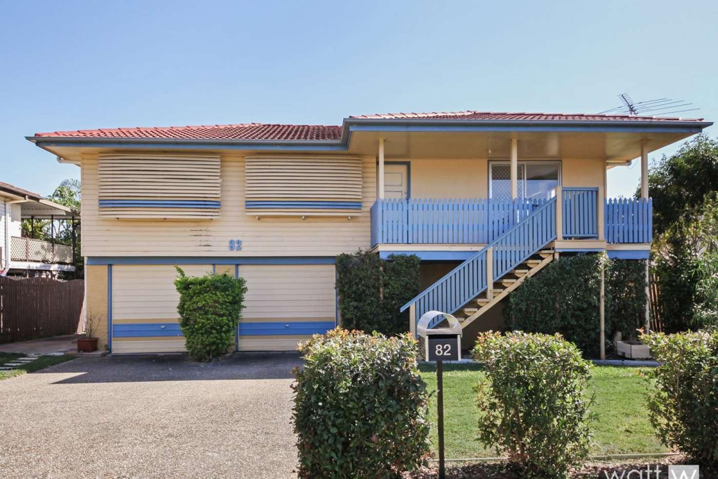 Main view of Homely house listing, 82 Ballynde Street, Bracken Ridge QLD 4017