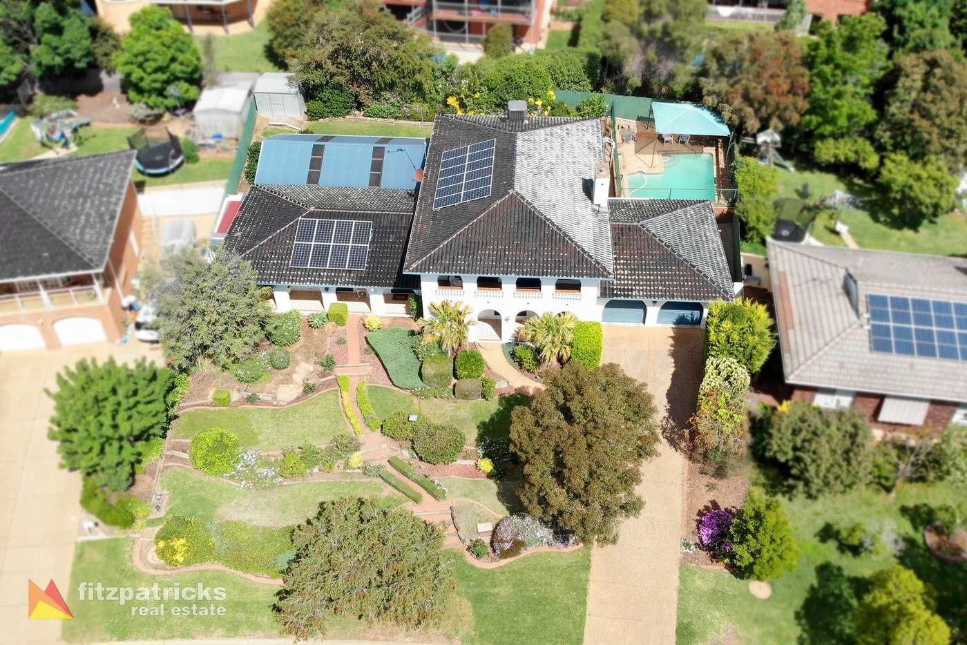 Sixth view of Homely house listing, 29 Missouri Avenue, Tolland NSW 2650