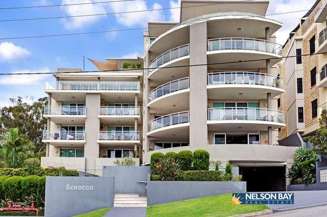 18/21-23 Tomaree Street, Nelson Bay NSW 2315