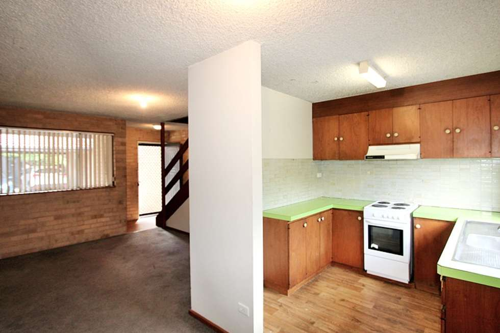 Second view of Homely unit listing, 4/241 Edward Street, Wagga Wagga NSW 2650