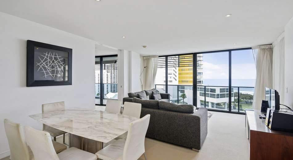 1103/1 Oracle Boulevard, Broadbeach QLD 4218