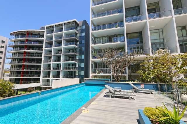 70/149-151 Adelaide Terrace, East Perth WA 6004