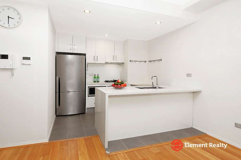 Third view of Homely apartment listing, 3/5-15 Boundary Street, Roseville NSW 2069
