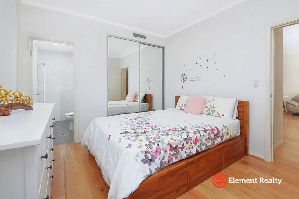 Fourth view of Homely apartment listing, 3/5-15 Boundary Street, Roseville NSW 2069