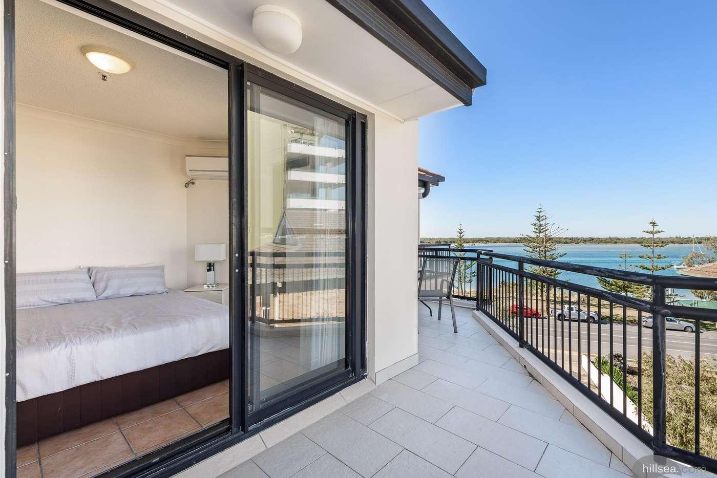 Main view of Homely unit listing, 28/452 Marine Parade, Biggera Waters QLD 4216