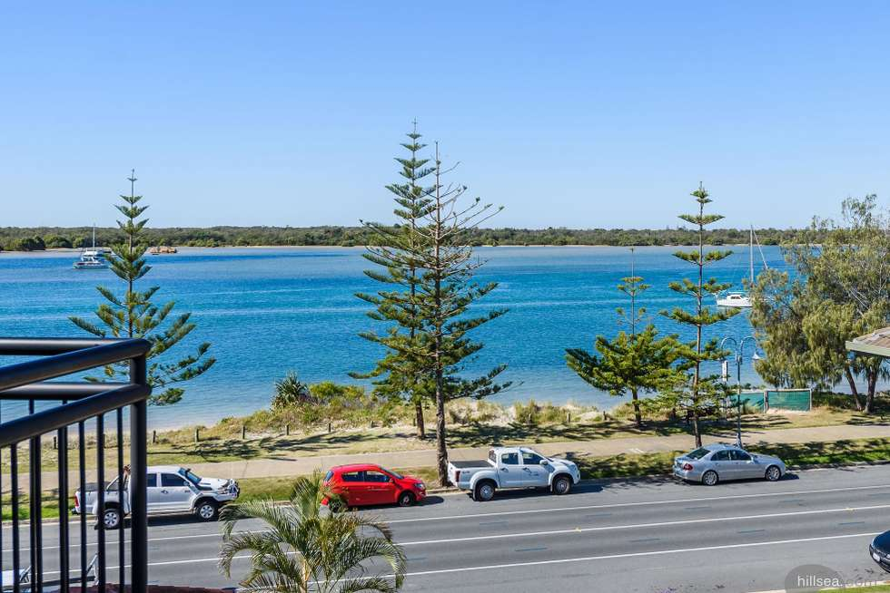 Second view of Homely unit listing, 28/452 Marine Parade, Biggera Waters QLD 4216