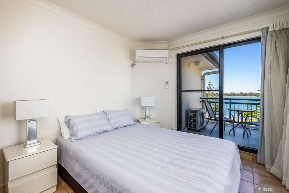 Fifth view of Homely unit listing, 28/452 Marine Parade, Biggera Waters QLD 4216