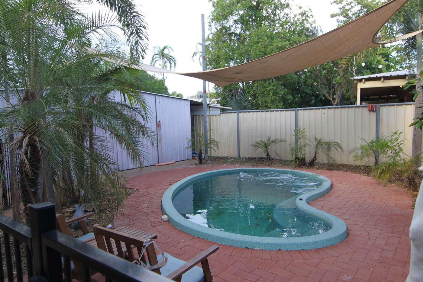 Main view of Homely house listing, 33 Eucalyptus Close, Kununurra WA 6743