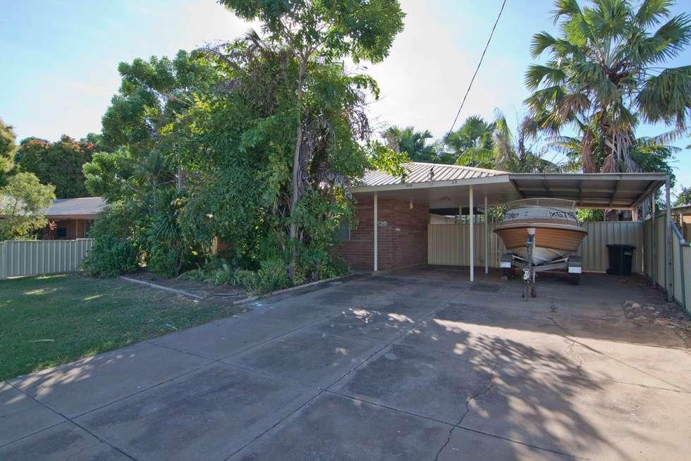 Second view of Homely house listing, 33 Eucalyptus Close, Kununurra WA 6743