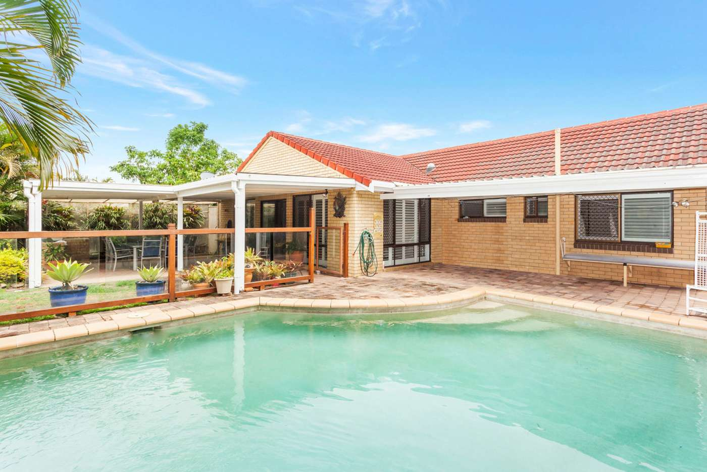Main view of Homely house listing, 27 Anthony Drive, Burleigh Waters QLD 4220
