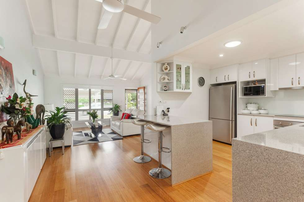 Second view of Homely house listing, 27 Anthony Drive, Burleigh Waters QLD 4220