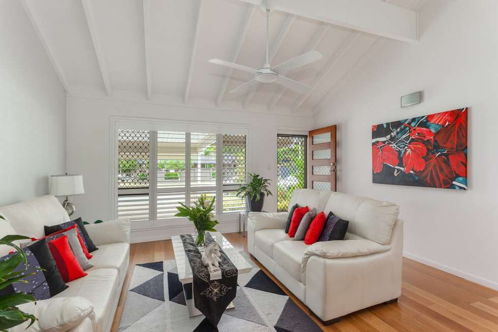 Third view of Homely house listing, 27 Anthony Drive, Burleigh Waters QLD 4220