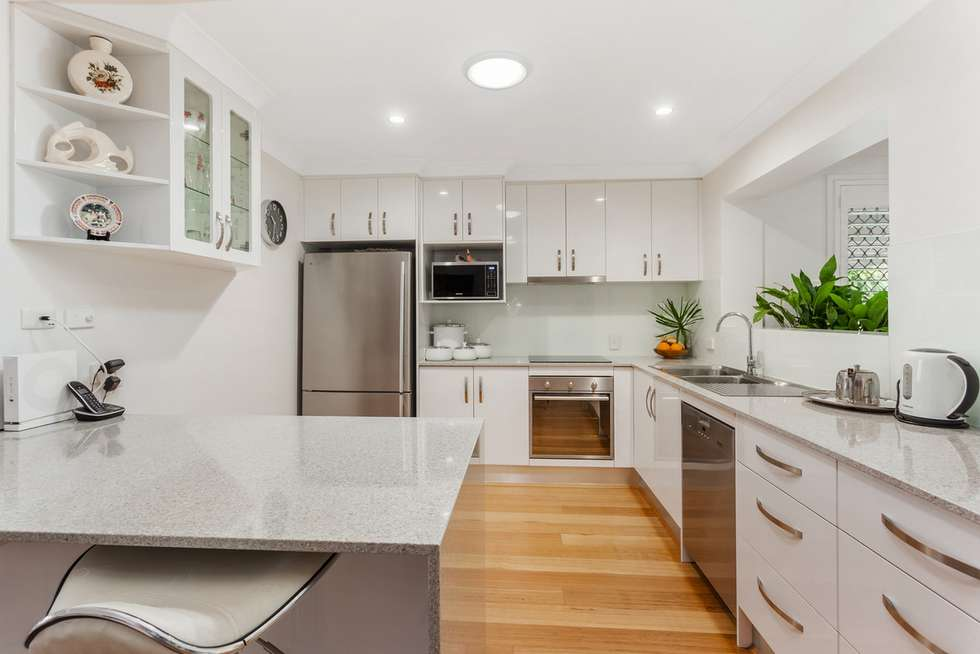 Fourth view of Homely house listing, 27 Anthony Drive, Burleigh Waters QLD 4220