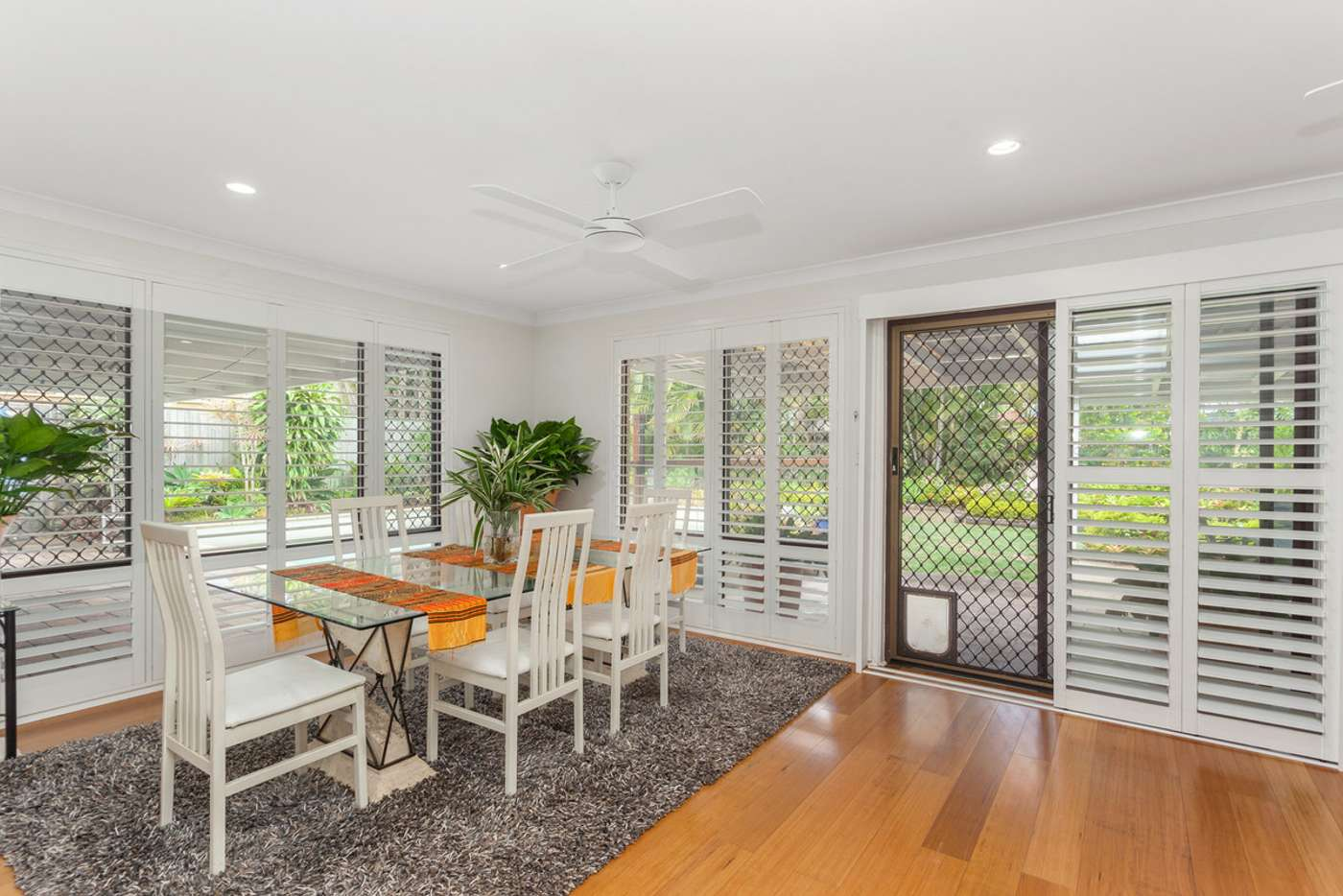 Fifth view of Homely house listing, 27 Anthony Drive, Burleigh Waters QLD 4220