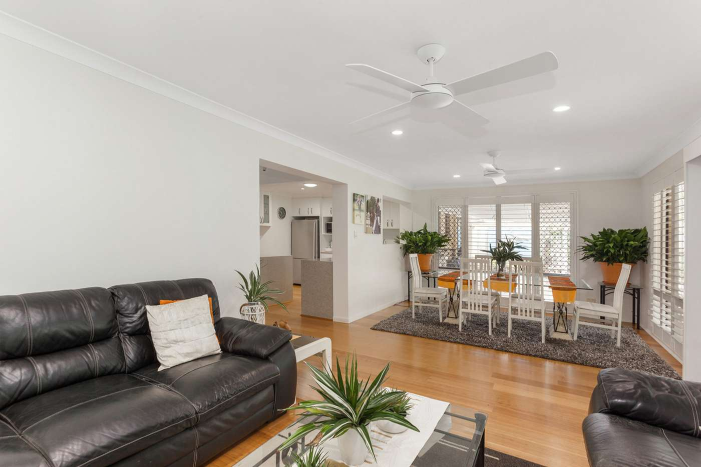 Sixth view of Homely house listing, 27 Anthony Drive, Burleigh Waters QLD 4220