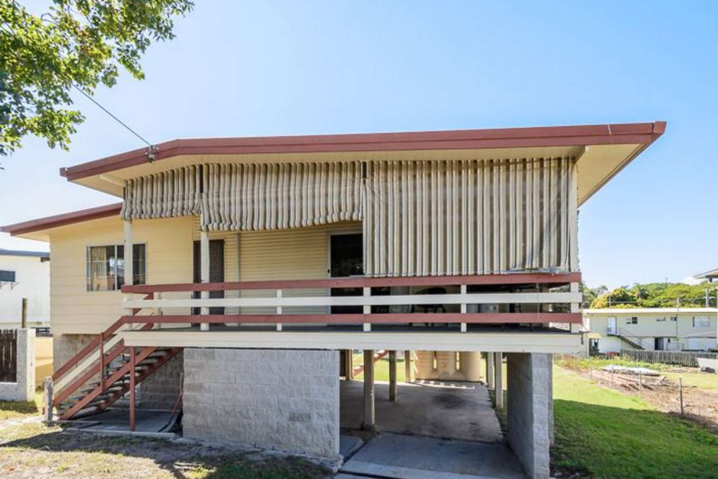 Main view of Homely house listing, 34 Hibiscus Avenue, Sun Valley QLD 4680