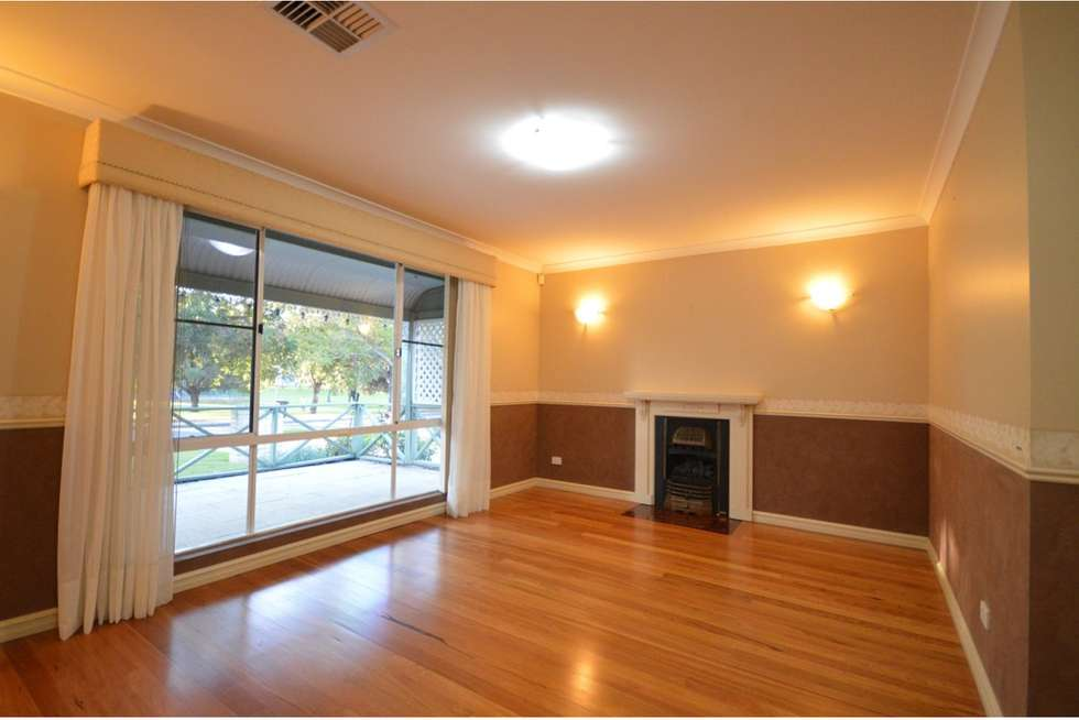 Second view of Homely apartment listing, 1/7a Luffingham Street, Melville WA 6156