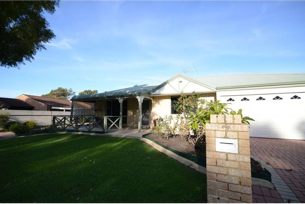 Third view of Homely apartment listing, 1/7a Luffingham Street, Melville WA 6156