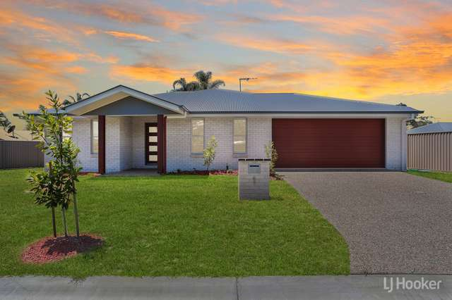 1 Armelie Court, Ningi QLD 4511