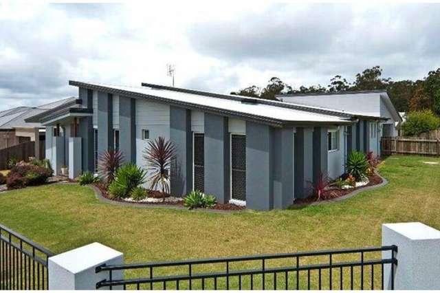 49 Nursery Drive, Middle Ridge QLD 4350