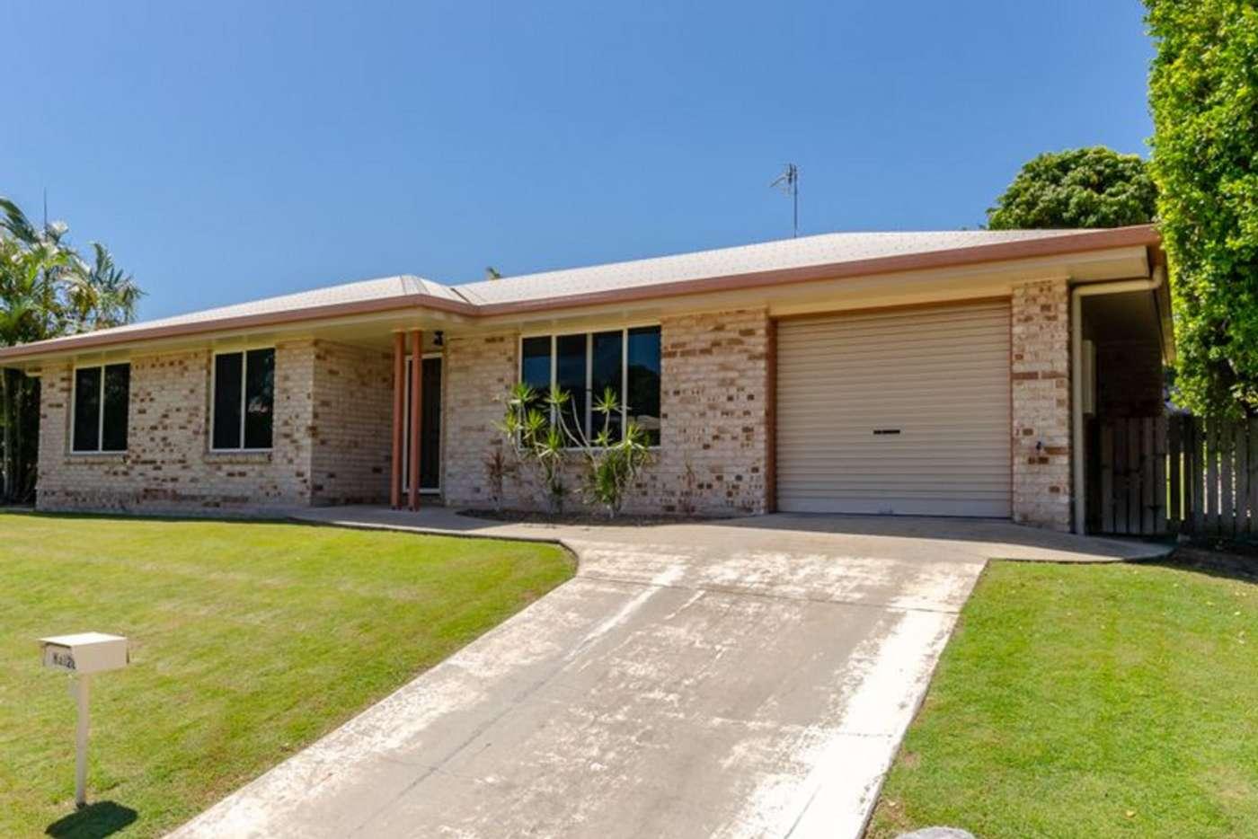Main view of Homely house listing, 28 Beltana Drive, Boyne Island QLD 4680