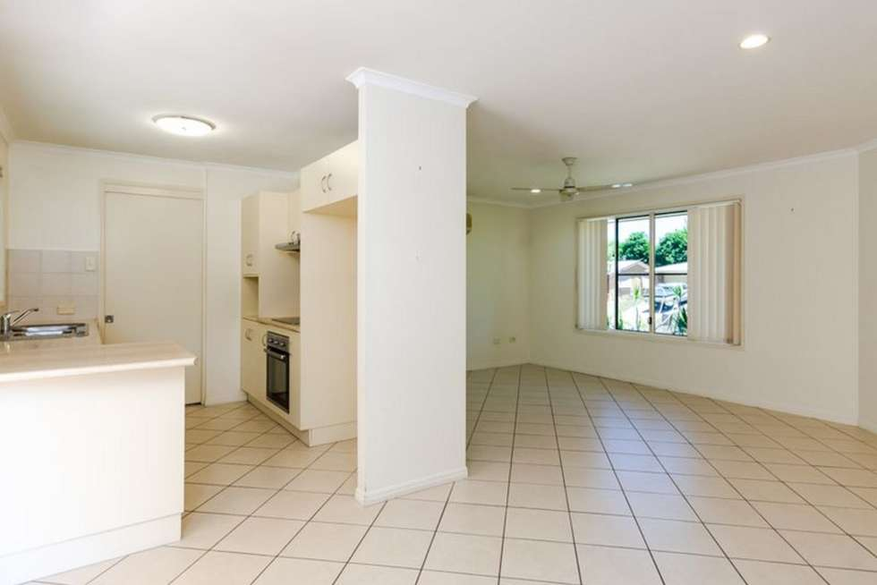 Fourth view of Homely house listing, 28 Beltana Drive, Boyne Island QLD 4680