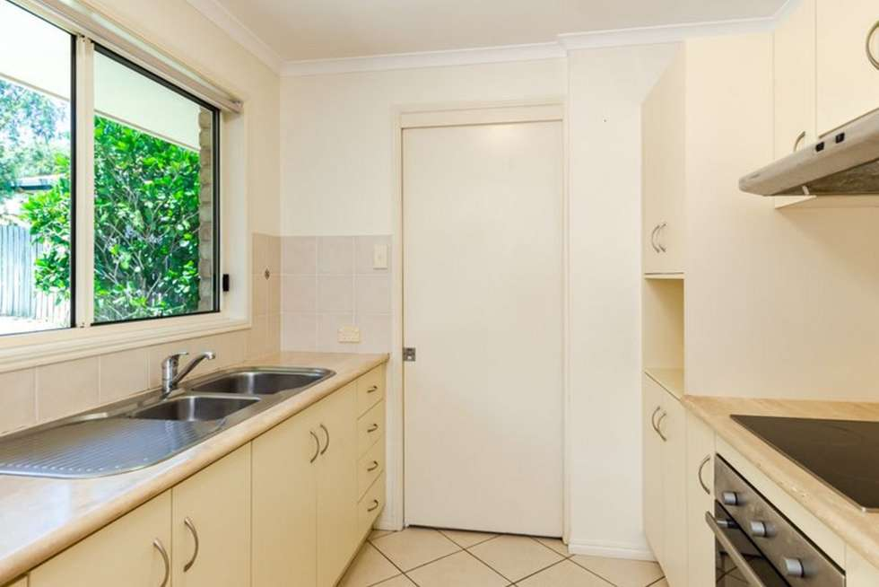 Fifth view of Homely house listing, 28 Beltana Drive, Boyne Island QLD 4680