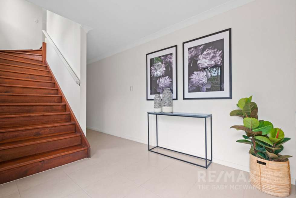 Second view of Homely townhouse listing, 1/44 Birdwood Road, Carina Heights QLD 4152