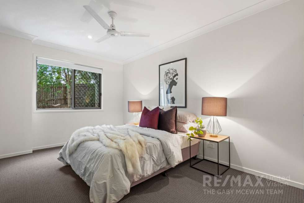 Third view of Homely townhouse listing, 1/44 Birdwood Road, Carina Heights QLD 4152