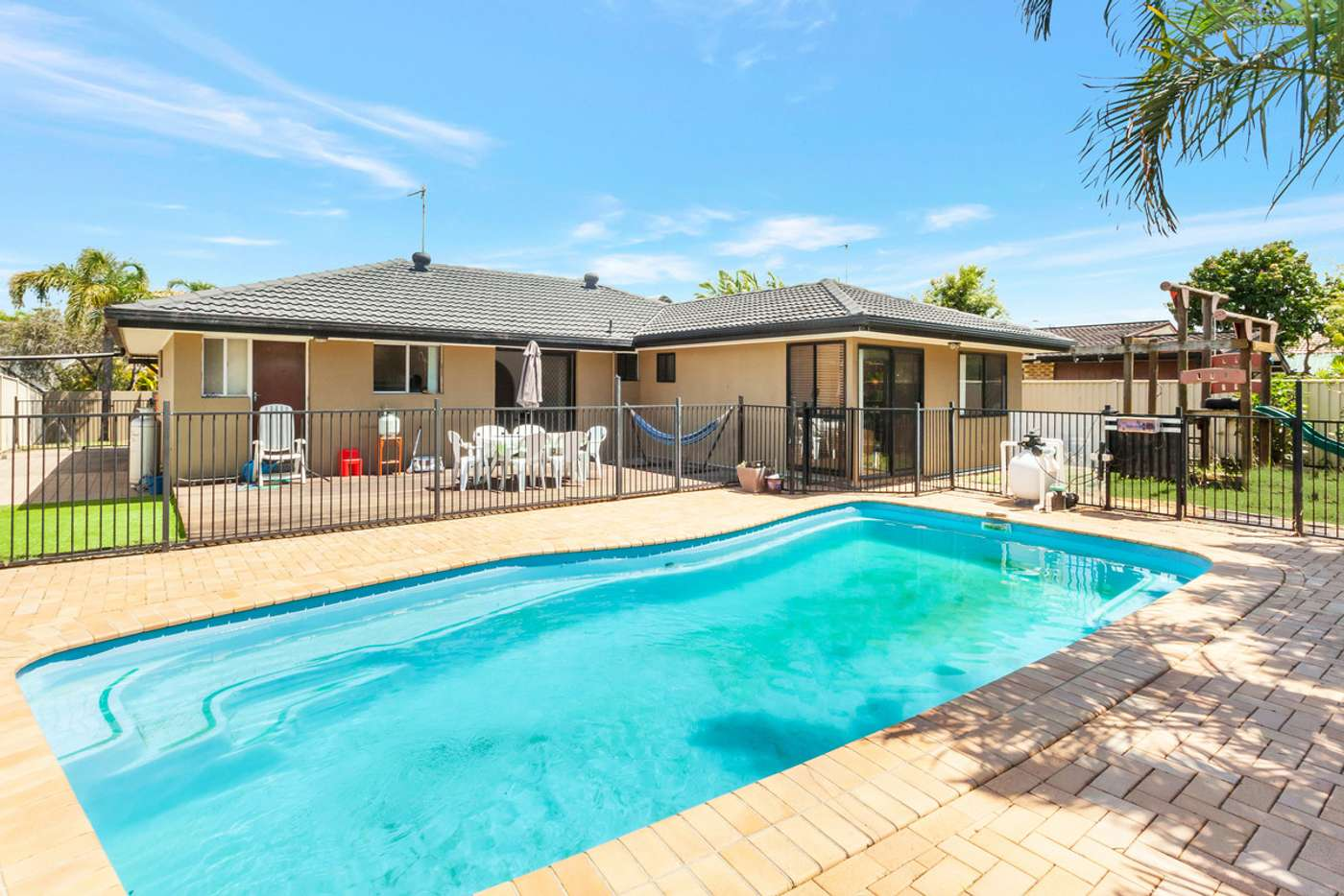Main view of Homely house listing, 6 Joan Street, Burleigh Waters QLD 4220