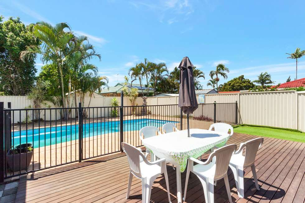 Third view of Homely house listing, 6 Joan Street, Burleigh Waters QLD 4220