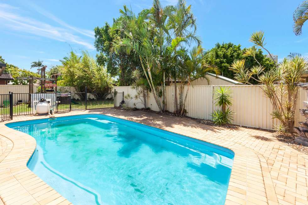 Fourth view of Homely house listing, 6 Joan Street, Burleigh Waters QLD 4220