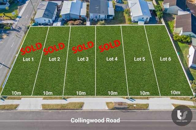 Lot 4 / 30 Collingwood Road, Birkdale QLD 4159