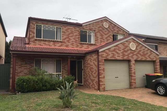 6 Currawong Street, Glenwood NSW 2768