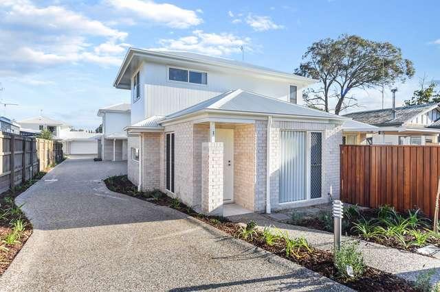 1-5 8 Mansford Street, North Toowoomba QLD 4350