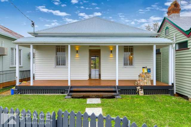 61 Upper Cairns Terrace, Paddington QLD 4064