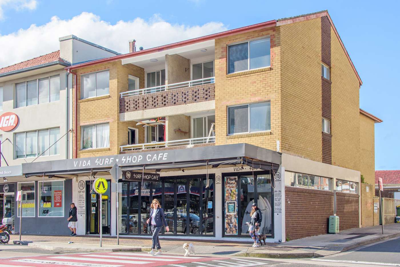 Seventh view of Homely apartment listing, 3/144 Curlewis Street, Bondi Beach NSW 2026