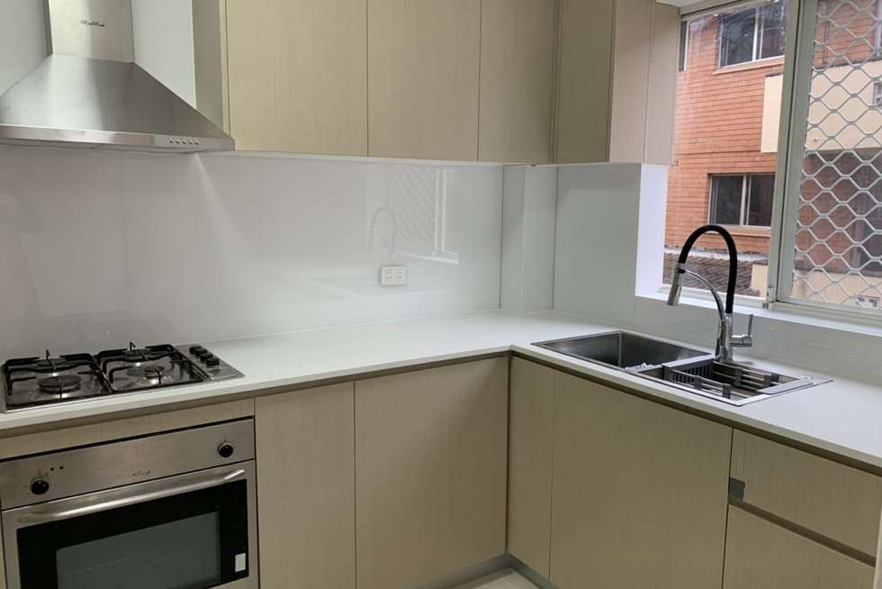 Third view of Homely apartment listing, 4/10 May Street, Eastwood NSW 2122
