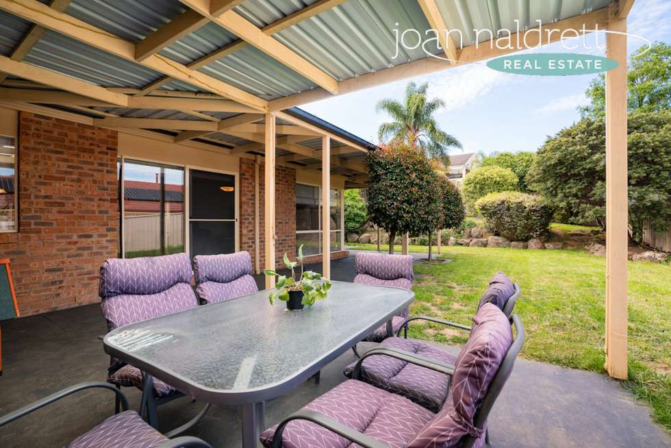 Fourth view of Homely house listing, 14 Avondale Drive, Wodonga VIC 3690