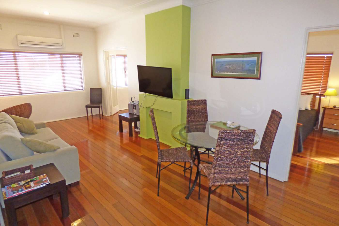 Main view of Homely apartment listing, 2/94 Fitzroy Street, Grafton NSW 2460