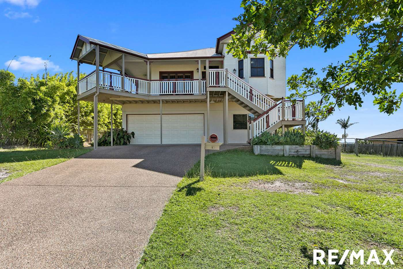 Main view of Homely house listing, 46-48 Longview Drive, River Heads QLD 4655